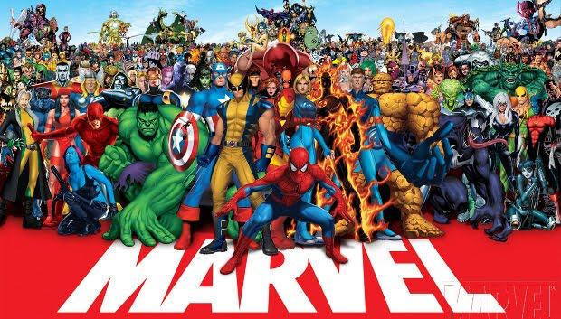 Disney y Marvel